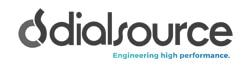 DialSource logo
