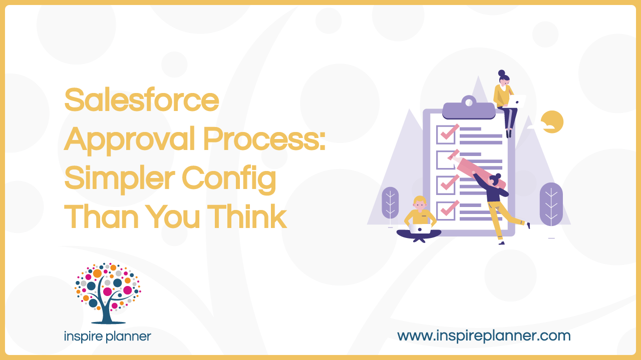 Salesforce Approval Process